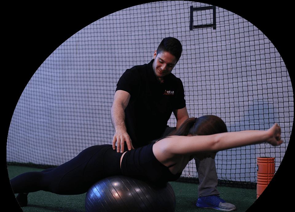 Physiothérapie de Performance