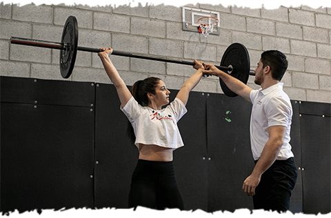Crossfit Optimisation de la performance