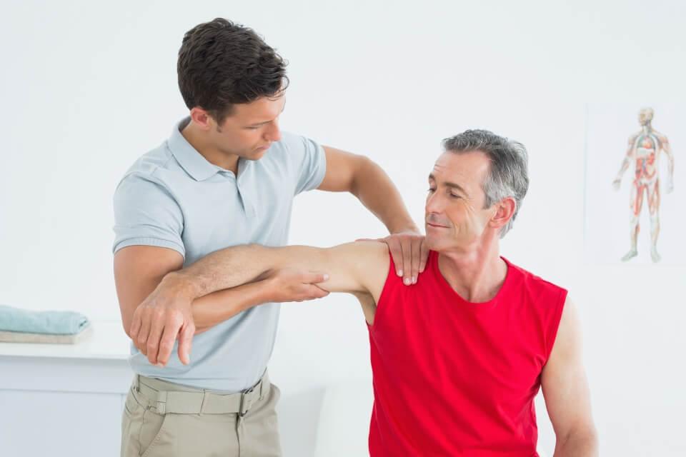 Physiothérapie gériatrique | Rehab to Perform