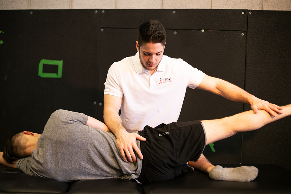 Movement Optimization | Online performance therapy